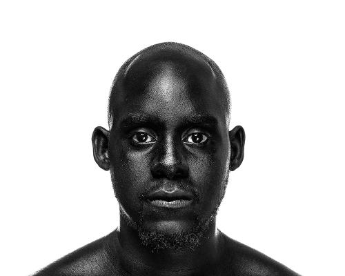 Nigerian Identity: Untitled 17