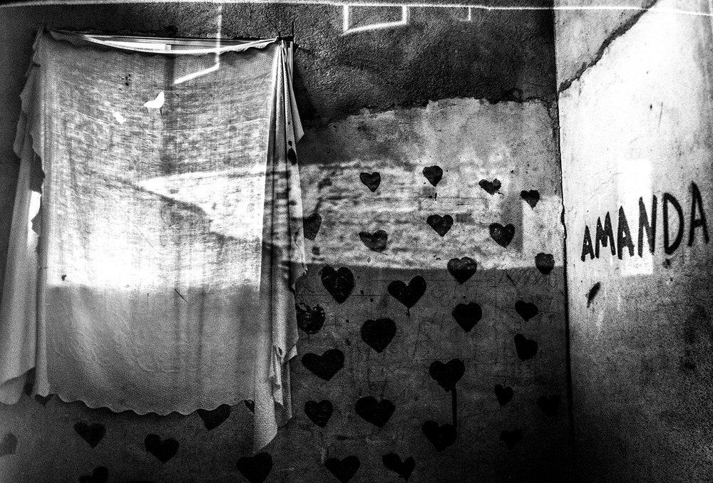 Benoit Fournier,  Amor #1 , 2015