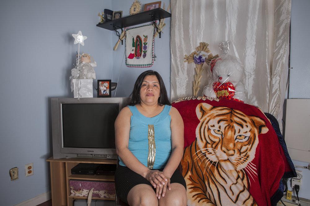 Dolores Mendez