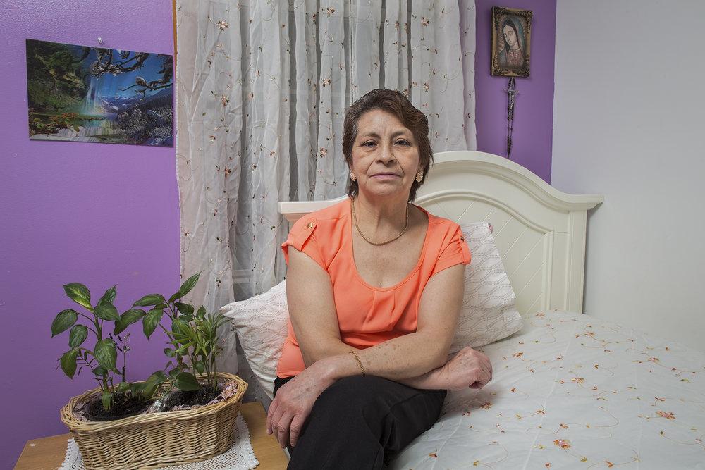 Viky Ortiz