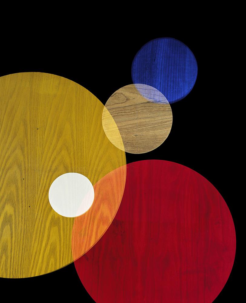 Alejandra Laviada,  Primary Colors 3,  2014