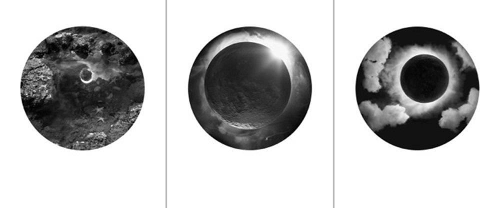 Bill Finger,  Eclipse I, II, III.