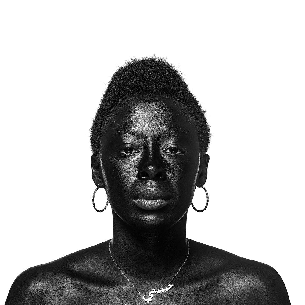 Ima Mfon,  Nigerian Identity: Untitled 07 , 2015