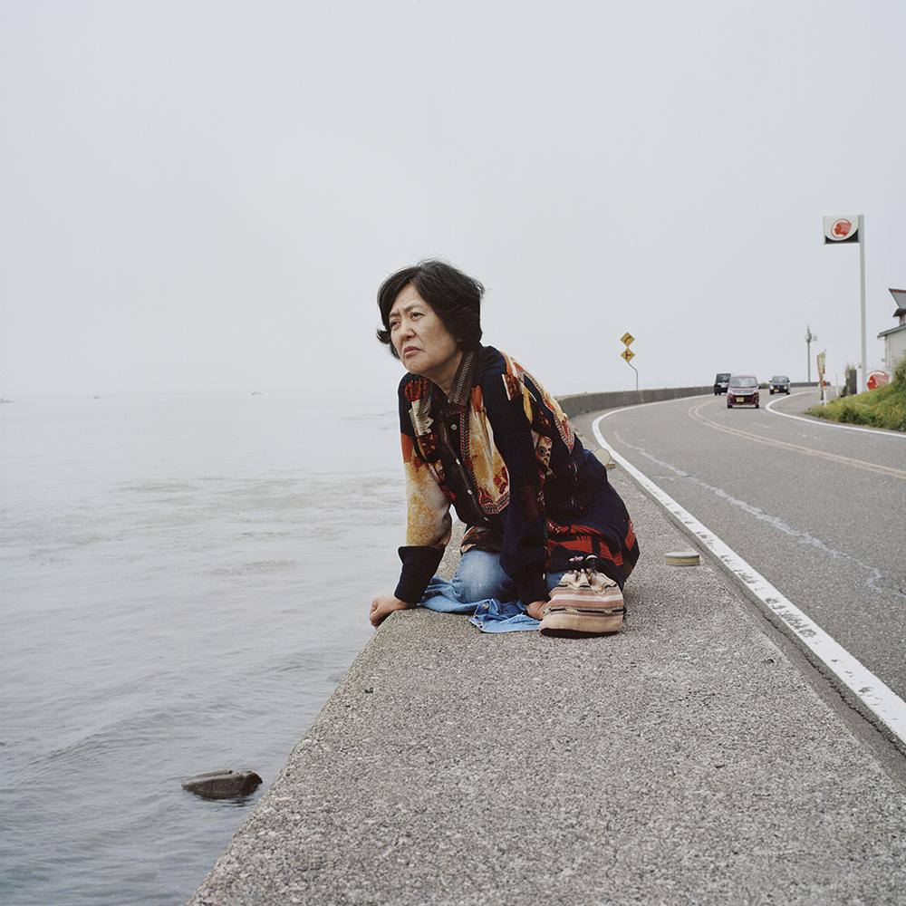 Seiya Bowen,  Longing , 2015