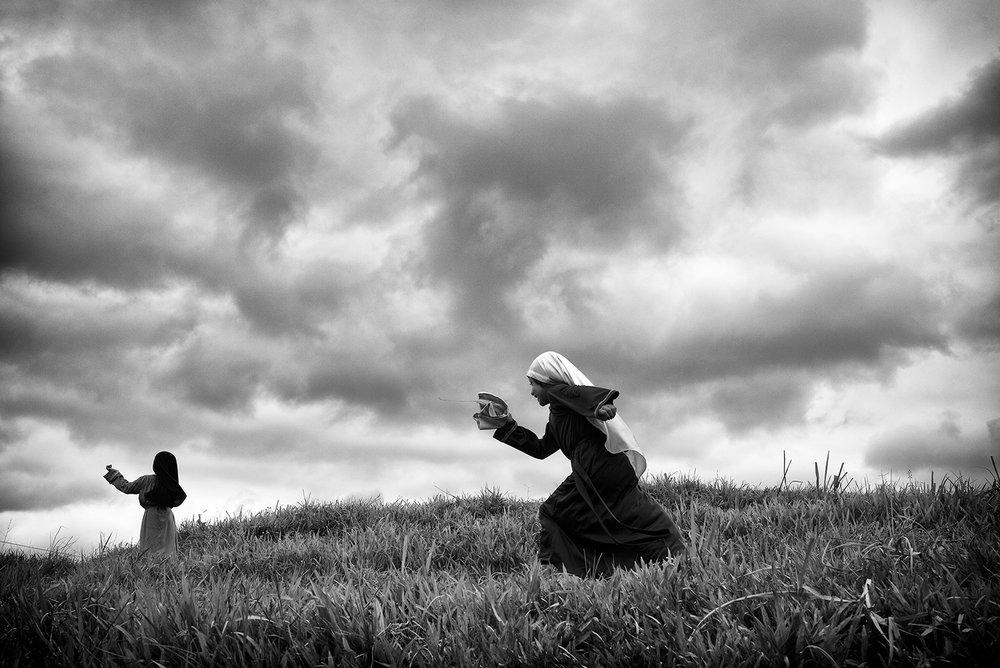 Calvin Chen,  Prayer,  2015