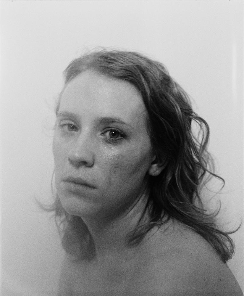 Matt Eich,  Melissa (mascara running), Charlottesville, Virginia , 2016