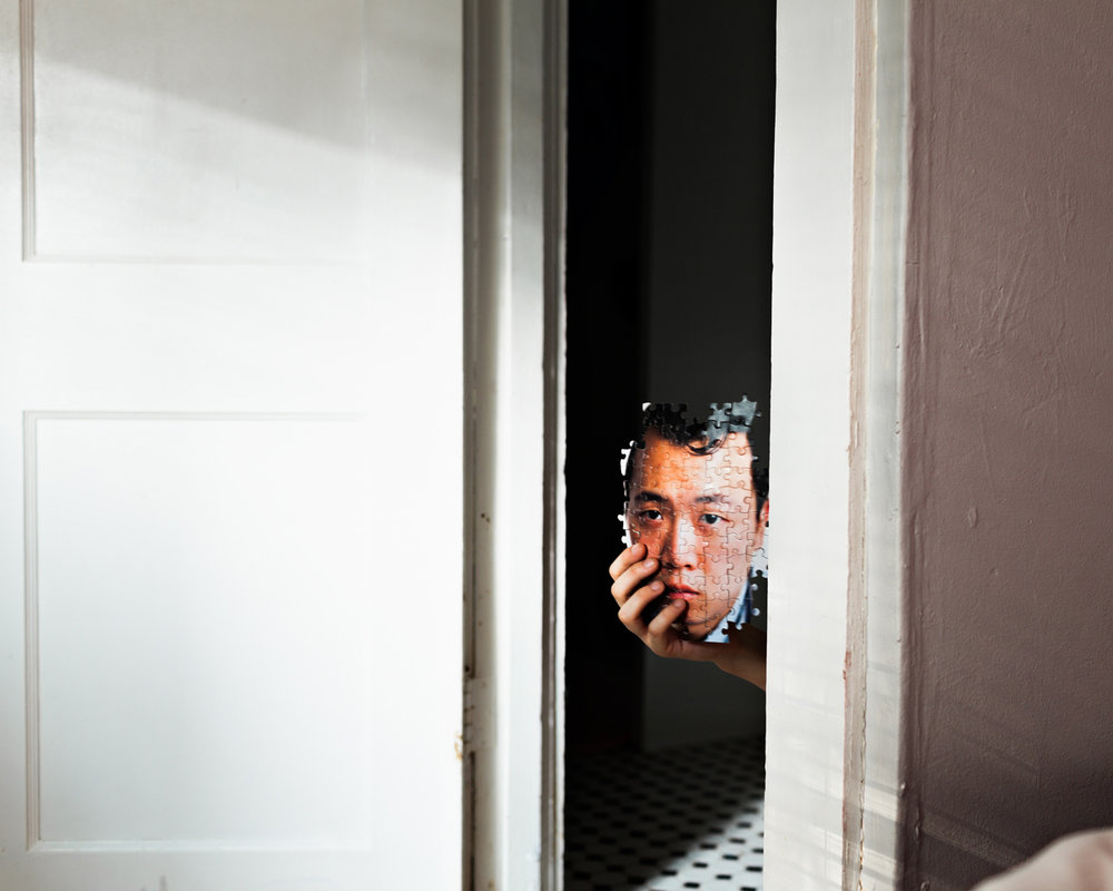 Tommy Kha,  Mine (II, Memphis , 2015