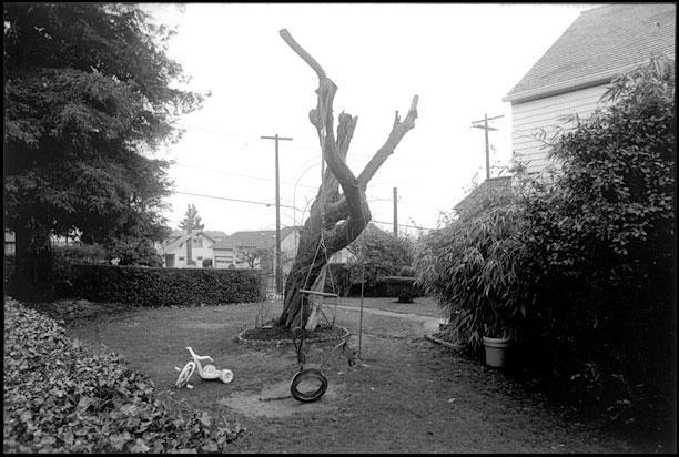 "$275 Christopher Rauschenberg ""Portland Grid Project"" PRINT CODE: RAUS3"