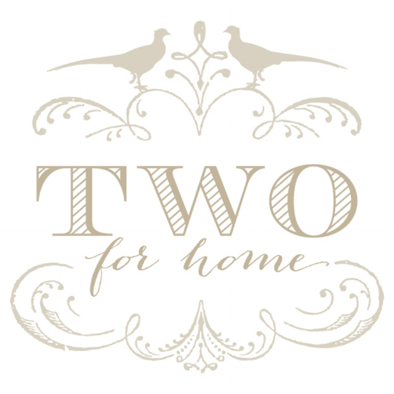 TWO for home