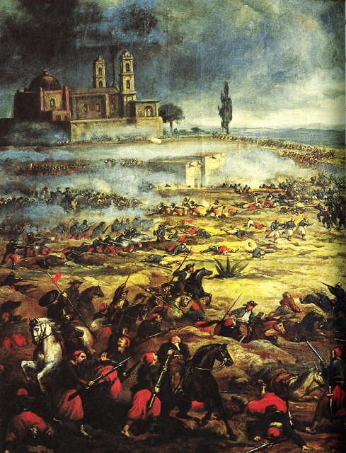 Batalla de Puebla (1862)