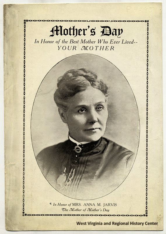 Mrs. Ann Jarvis