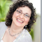 Sharon Rosen #365StrongStories guest storyteller