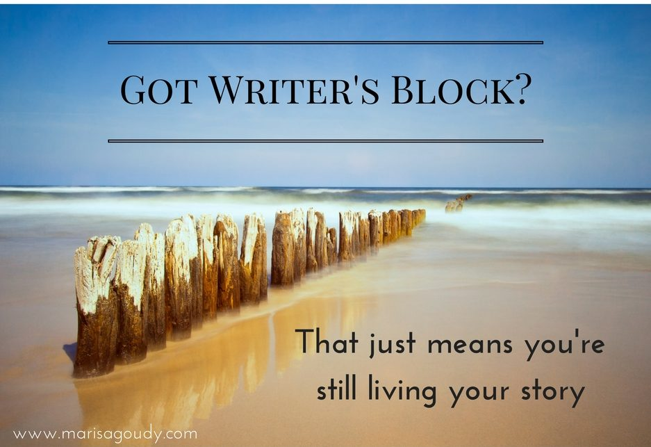 got-writers-block