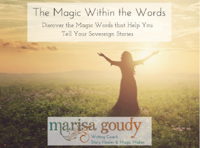 Click the image to download your free guide to making magic. It's essential reading before you dive into #7MagicWords!
