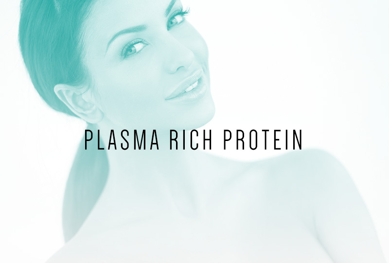 Plasma Rich Protein (PRP) available at Werschler Aesthetics in Spokane, WA
