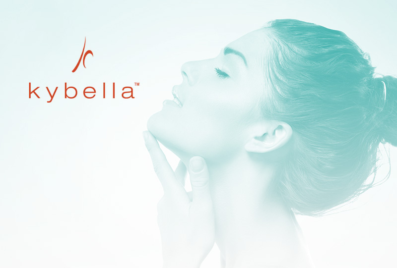 Kybella available at Werschler Aesthetics in Spokane, WA