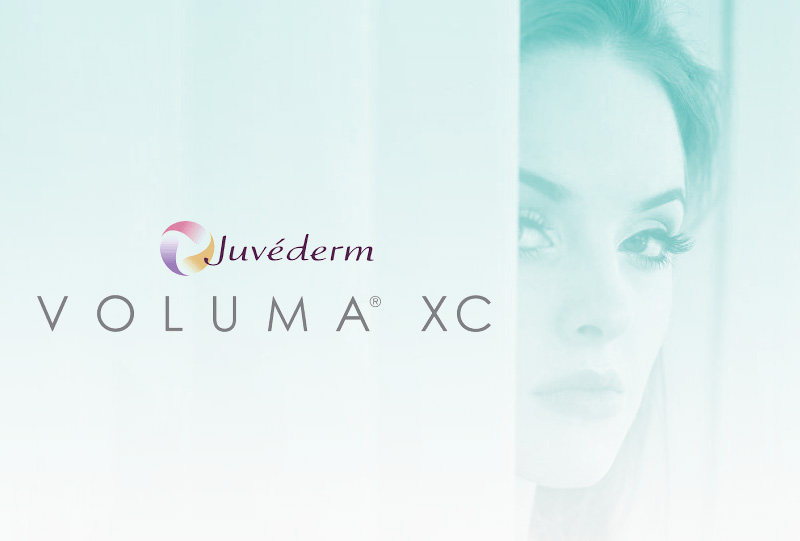 Juvederm Voluma XC available at Werschler Aesthetics in Spokane, WA