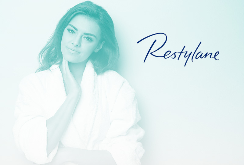 Restylane Lyft available at Werschler Aesthetics in Spokane, WA