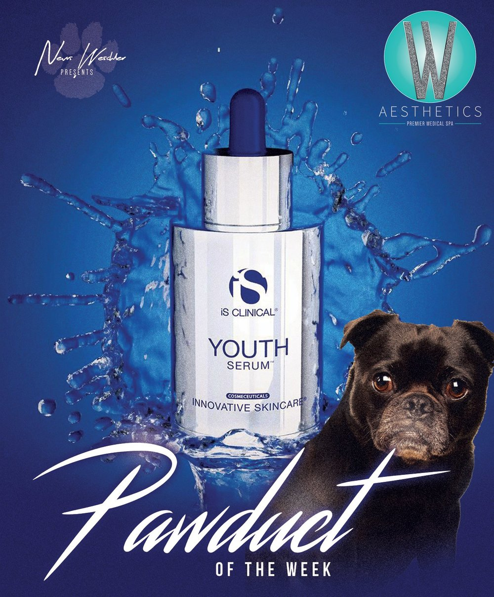 iS Clinical Youth Serum is one of the many innovative skincare products in-stock at Werschler Aesthetics Premier Medical Spa in Spokane, WA.
