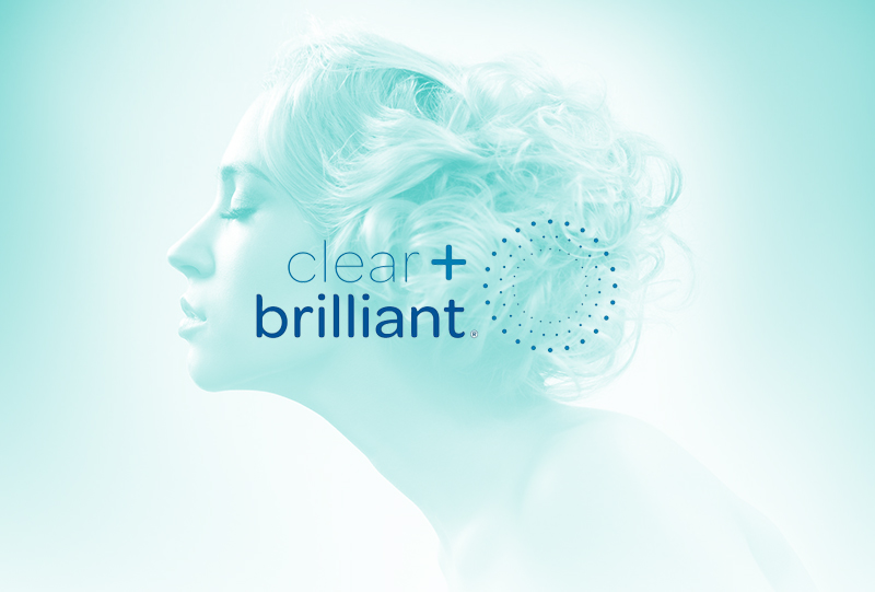 Clear and Brilliant available at Werschler Aesthetics in Spokane, WA
