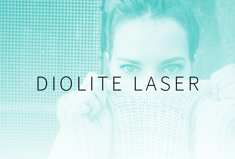 Diolite Laser available at Werschler Aesthetics in Spokane, WA
