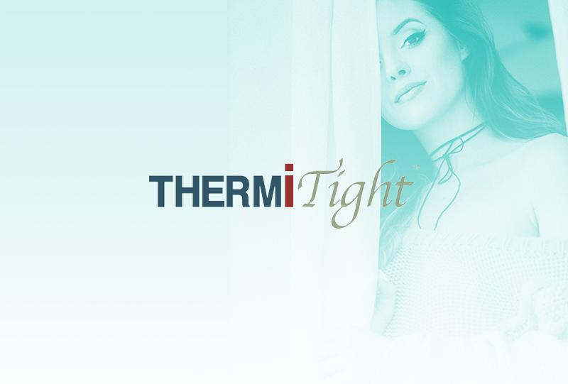 Thermi Tight  available at Werschler Aesthetics in Spokane, WA