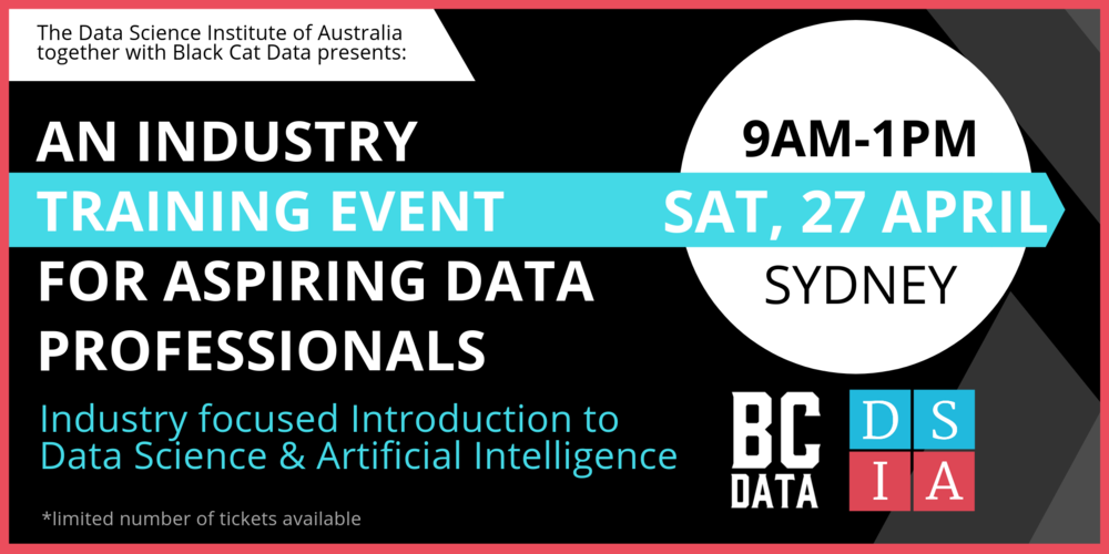 Data Science & AI Training Session for Aspiring Data Professionals Sydney.png