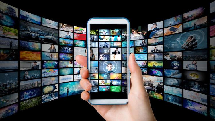 TikTok App Navigating Copyright Laws — Klemchuk LLP