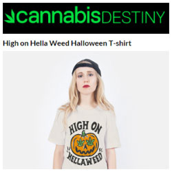 cannabis destiny
