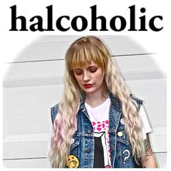 halcoholic