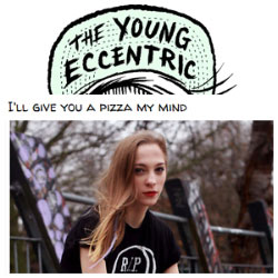 the young eccentric