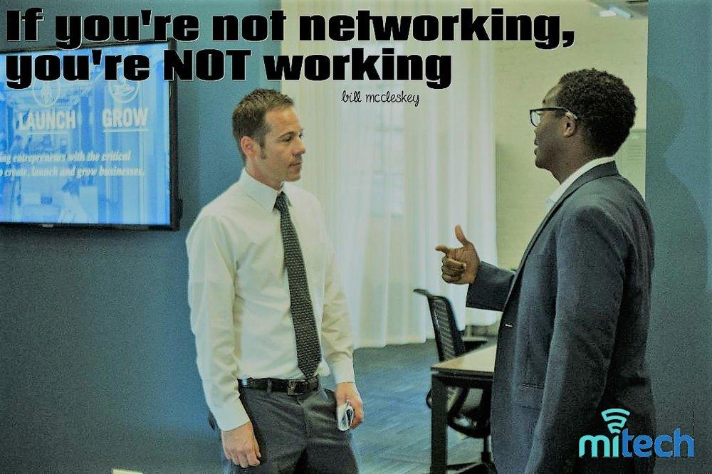 Bill McCleskey Mitech Networking.jpg