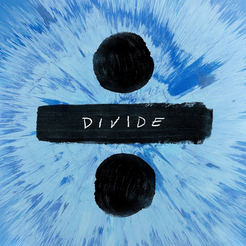 Ed Sheeran ÷ (Divide) - EngineerVocal EngineerBackground VocalsAsylum Records, Atlantic 2017