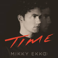 Mikky Ekko Time - EngineerRCA Records 2015