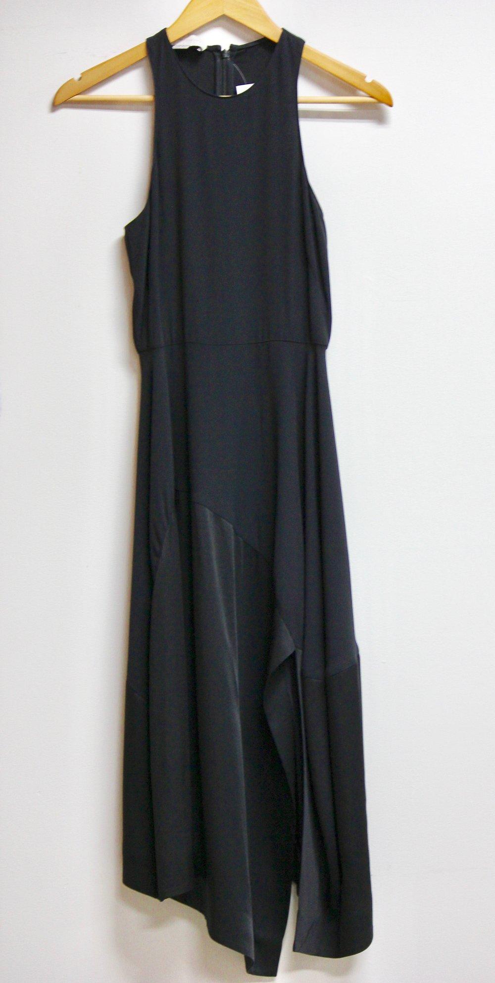 Stella McCartney Assymetrical Dress