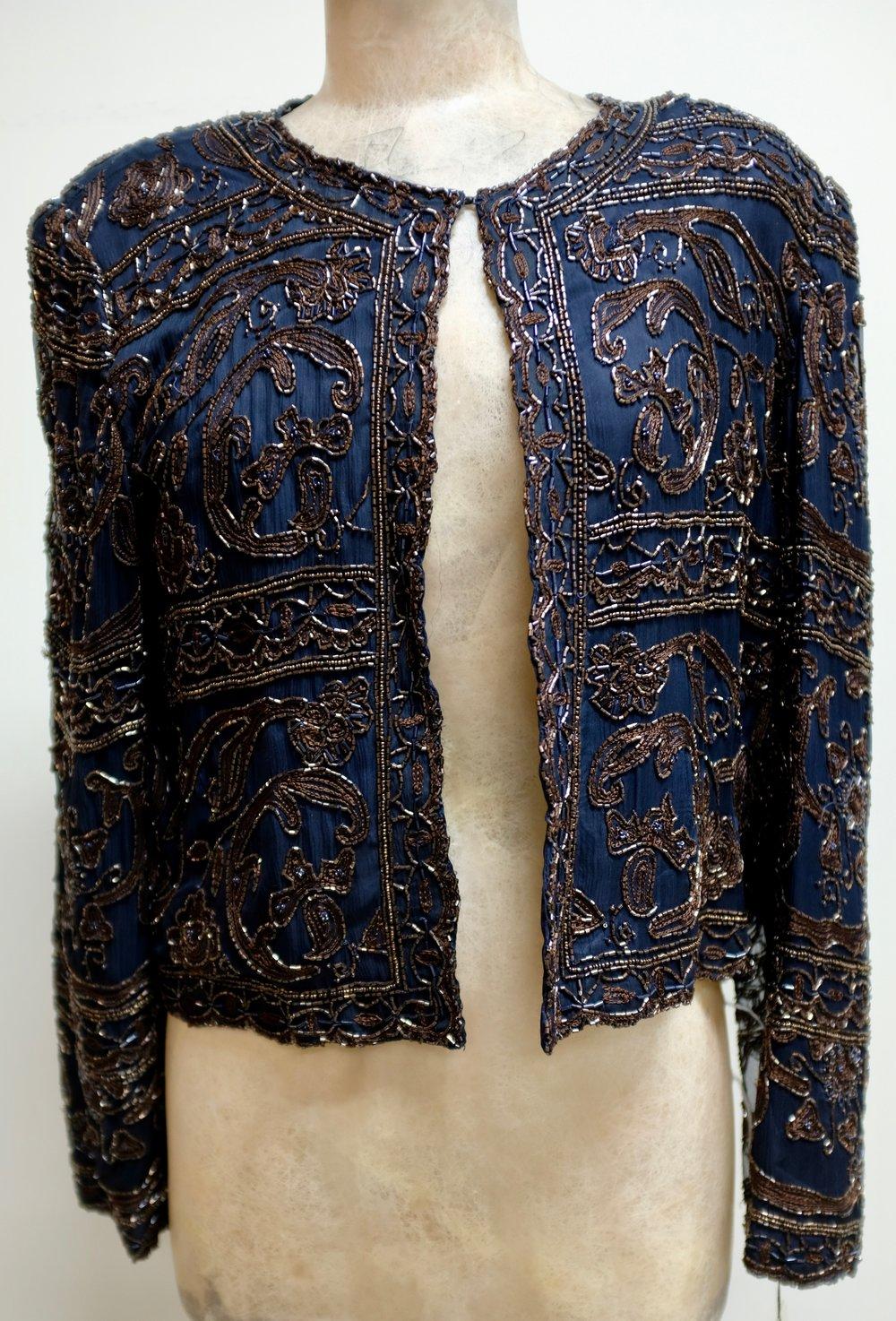 Niteline Sequined Jacket