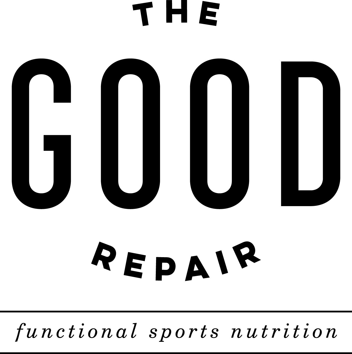 the good repair