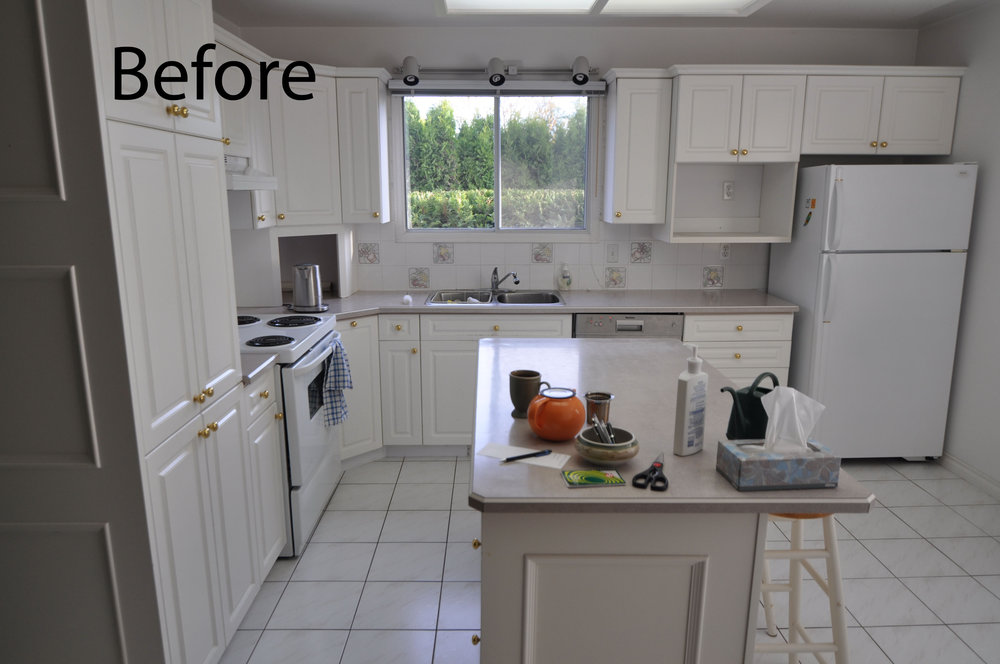 (Before) pic of black kitchen.jpg