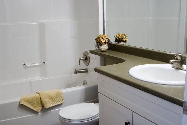 gallery west kelowna fine cabinetry - Bathroom Cabinets Kelowna