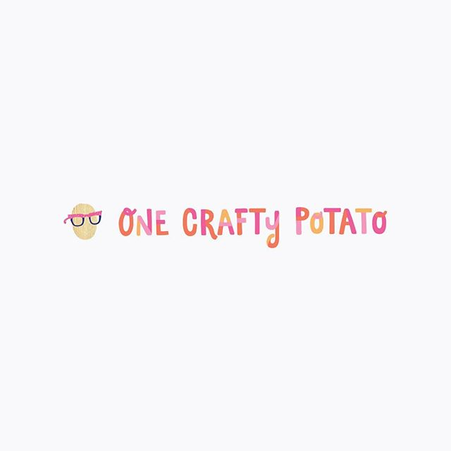 Today's Weekend in the Woods sponsor highlight is @onecraftypotato! 🎉 Carolee is one of my best crafty pals, will be attending the first Gather & Create event next month, and is opening her shop super soon! 👏🏼🎉🙌🏼 I am so excited to have her as a sponsor for this retreat! 🤗💕 If you haven't grabbed your ticket yet, click the link in our bio and come join us! #tccgatherandcreate #thecreativesclub