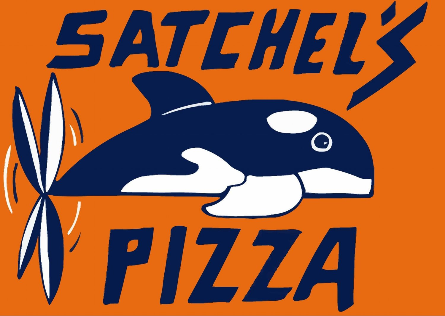 Satchel's Pizza