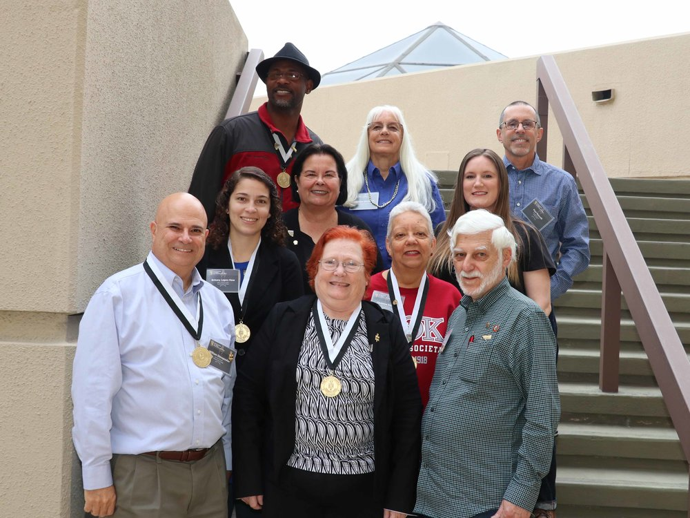 Alumni Association - The Nevada/California Region has an active Alumni Association. We encourage all Regional members upon your tranferring to a higher learning institution or graduation from your college to join the Alumni Association. Click here to find out about the officers and what the Alumni Association is currently involved or go to Alumni