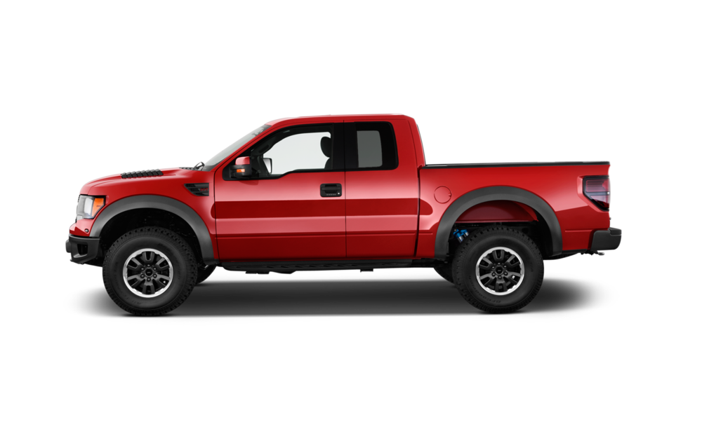 FORD F-150 -