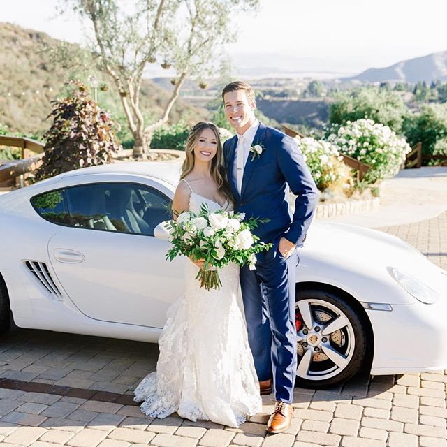 🎊 Arrive in style on your special day!! 💥 Rent from Luxe Car Collective today!! Are you looking to rent the car just for photos? 📸 Would you like to rent the car just for a few hours? We can accommodate you. Ask us about our wedding package deals!! Call 619-916-LUXE (5893)#luxecarcollective #rent #rental #cars #luxury #luxurylifestyle #wedding #carsharing #porsche #sandiego #california #bride #groom #fastcars