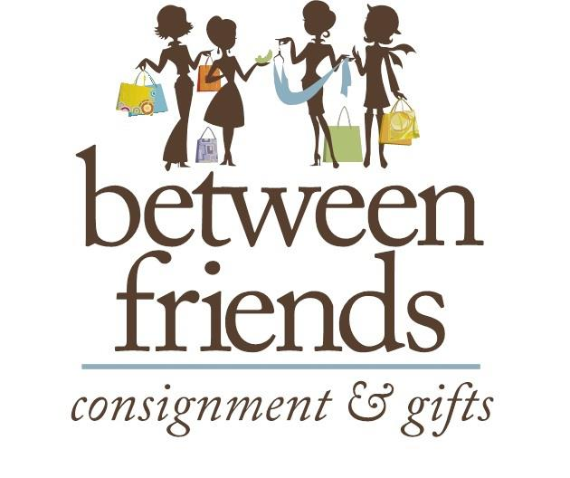 Between Friends Consignment