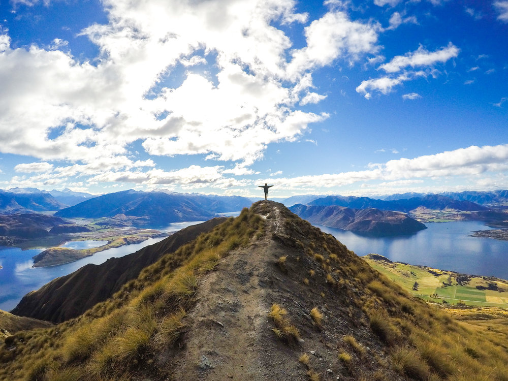 Itinerary in 12 days South Island New Zealand