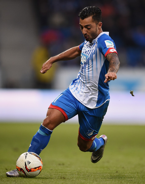 "Jiloan Hamad - Hoffenheim FC ""Guys, what you did for us on our holiday, was way beyond what we expected, thank you so much"""