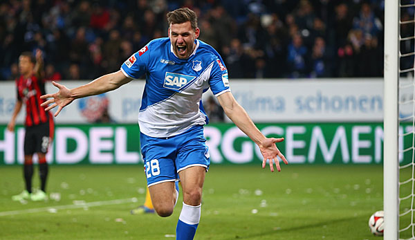 "Adam Szalai - Hoffenheim FC ""Thank you for everything"""