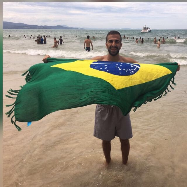 "Andy Savva - London, England ""ILSVIP are the guys that will help you with anything you need when visiting Rio de Janeiro or Florianopolis.  Thanks to ILSVIP we had a great two weeks.  Extremely honest and professional.  Will definitely use them again.  Top lads!"""