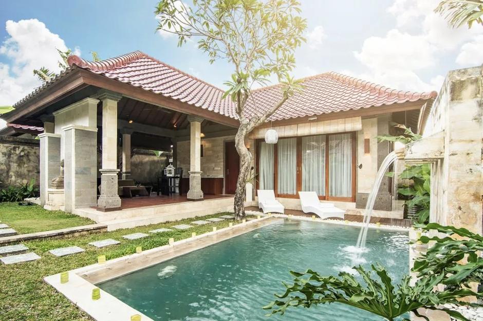 Bali Prime Villas, Kuta, Bali